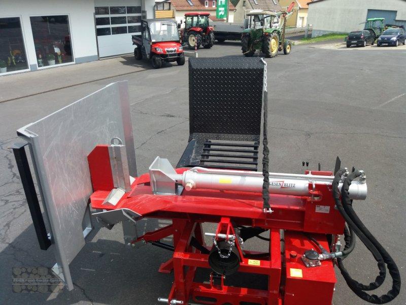 Holzspalter des Typs AMR HPE 28, Gebrauchtmaschine in Geroda (Bild 9)