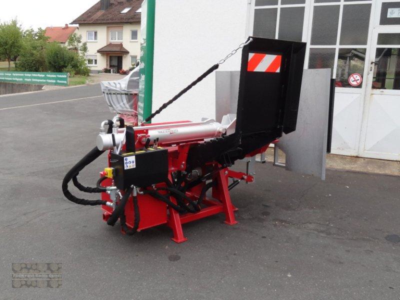 Holzspalter des Typs AMR HPE 28, Gebrauchtmaschine in Geroda (Bild 1)