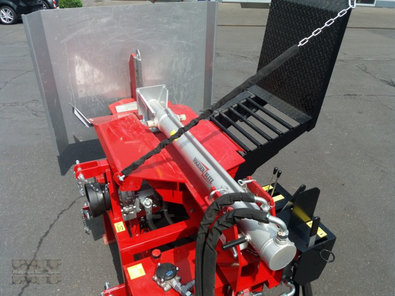 Holzspalter des Typs AMR HPE 28, Gebrauchtmaschine in Geroda (Bild 7)