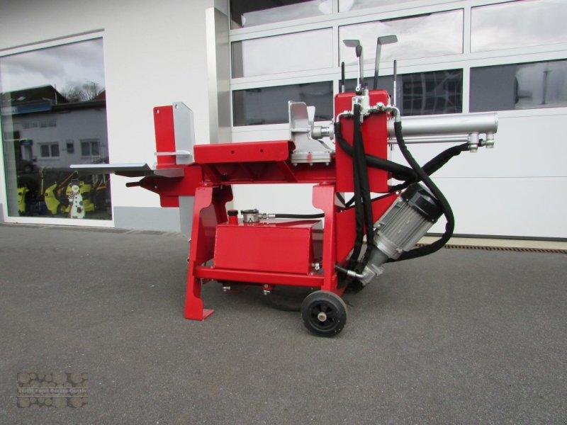 Holzspalter des Typs AMR Sonstiges, Neumaschine in Geroda (Bild 6)