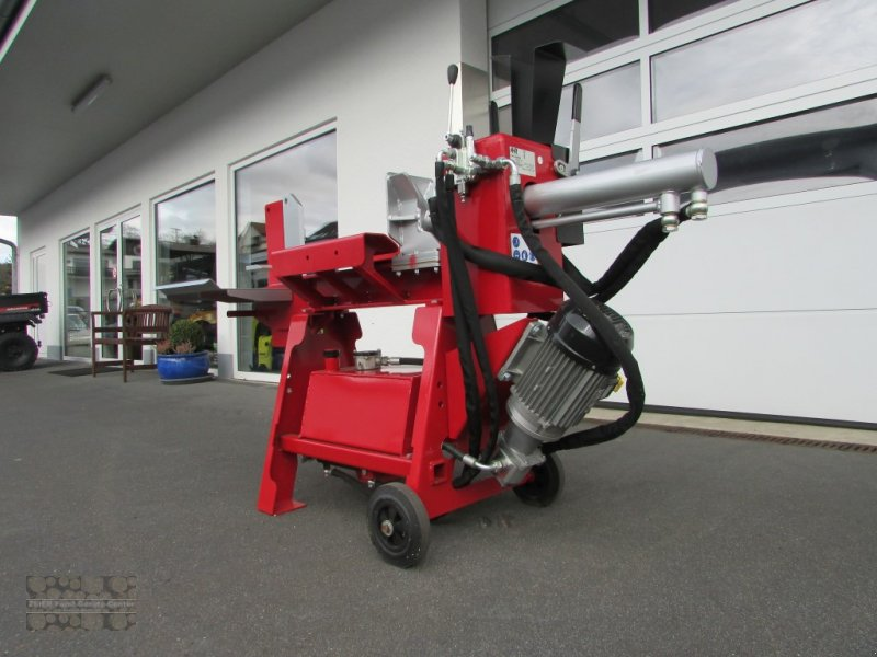 Holzspalter des Typs AMR Sonstiges, Neumaschine in Geroda (Bild 4)