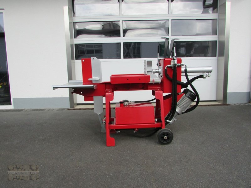 Holzspalter des Typs AMR Sonstiges, Neumaschine in Geroda (Bild 1)