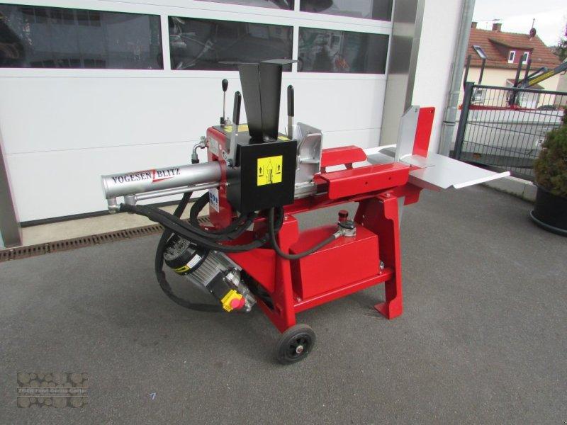 Holzspalter des Typs AMR Sonstiges, Neumaschine in Geroda (Bild 9)