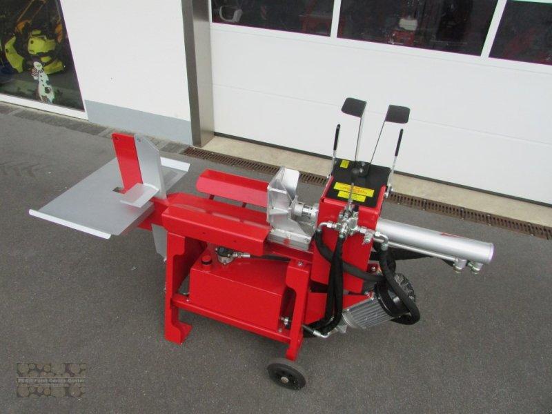 Holzspalter des Typs AMR Sonstiges, Neumaschine in Geroda (Bild 5)