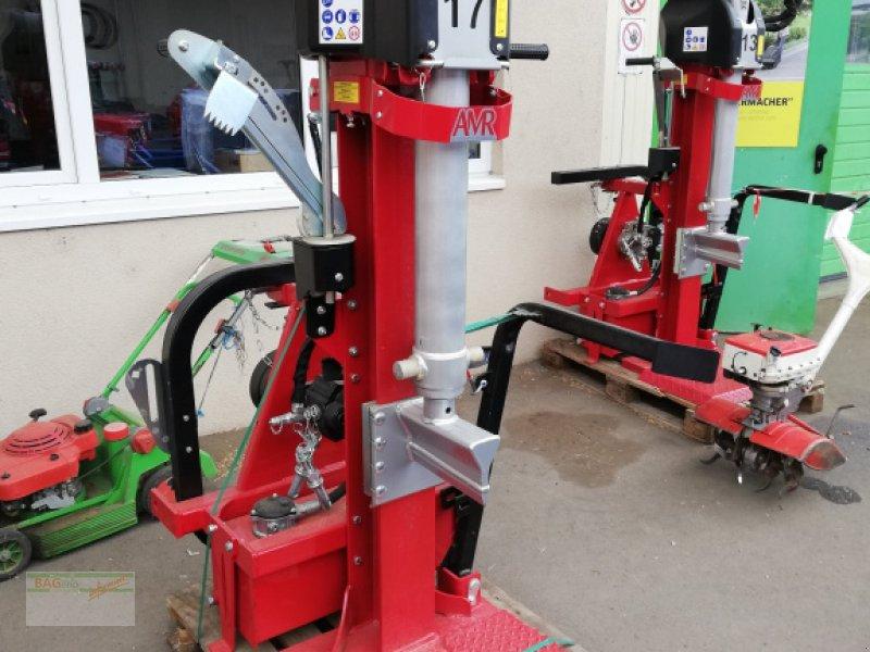 Holzspalter des Typs AMR VP17, Neumaschine in Bad Mergentheim (Bild 1)