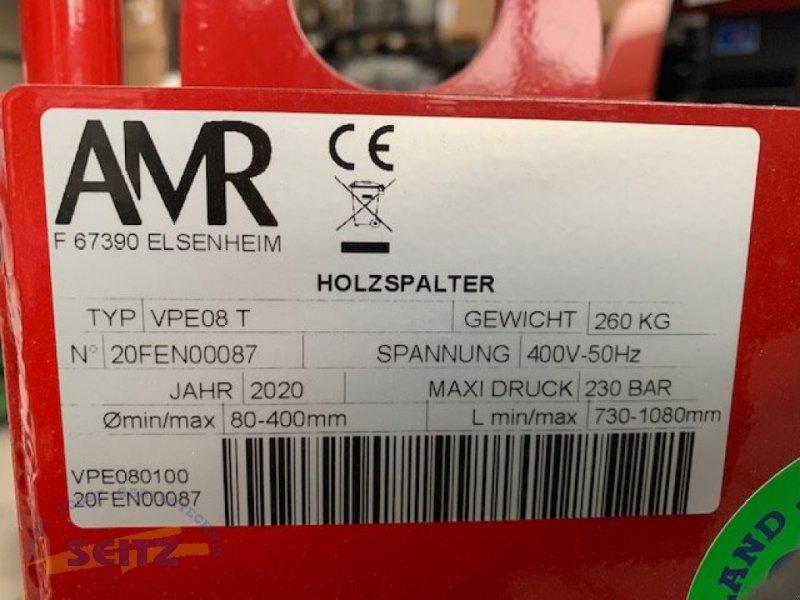 Holzspalter typu AMR VPE08 T, Neumaschine v Lindenfels-Glattbach (Obrázok 4)