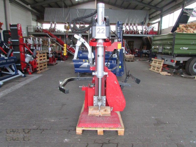 Holzspalter типа AMR VPF 22, Gebrauchtmaschine в Geroda (Фотография 1)