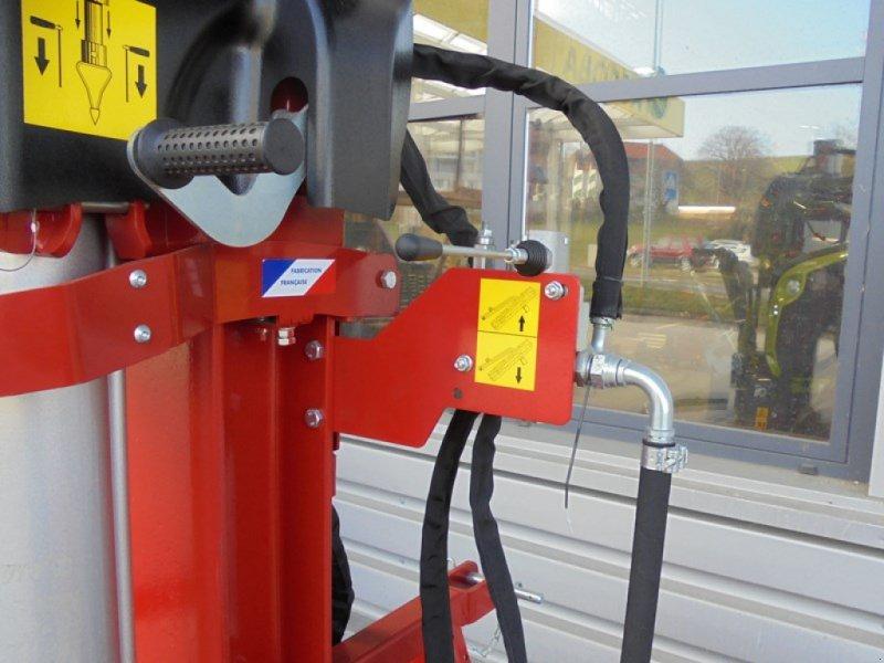 Holzspalter des Typs AMR VPF17 + LBH, Vorführmaschine in Treyvaux (Bild 3)