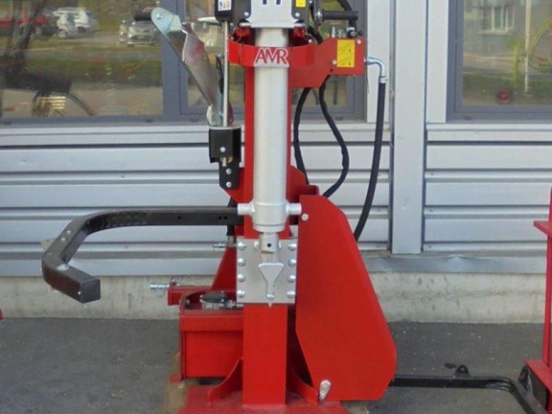 Holzspalter des Typs AMR VPF17 + LBH, Vorführmaschine in Treyvaux (Bild 1)