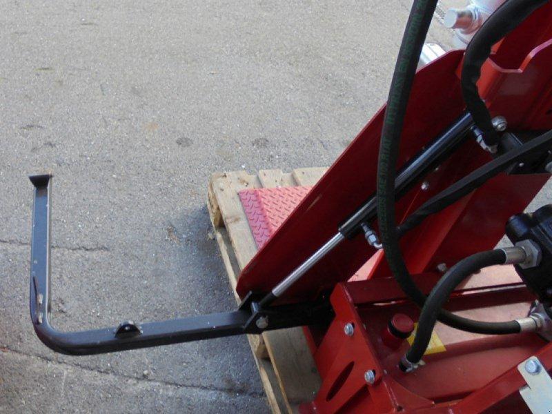 Holzspalter des Typs AMR VPF17 + LBH, Vorführmaschine in Treyvaux (Bild 2)