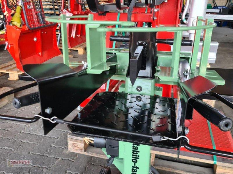 Holzspalter des Typs BGU Stabilo 6T 230V, Neumaschine in Groß-Umstadt (Bild 3)