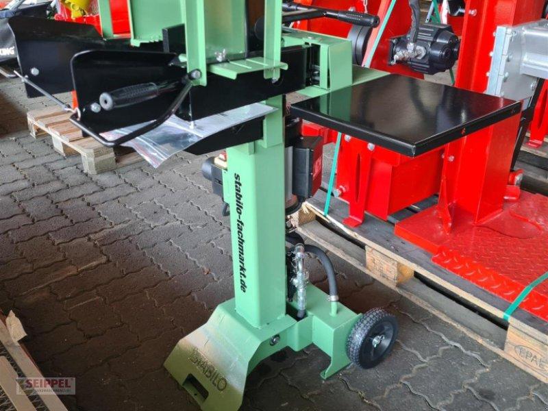 Holzspalter des Typs BGU Stabilo 6T 230V, Neumaschine in Groß-Umstadt (Bild 1)