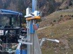 Holzspalter des Typs Binderberger 12 Tonnen in Pfaffenhofen/Telfs