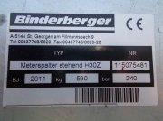 Binderberger H 30 Z Дровокол