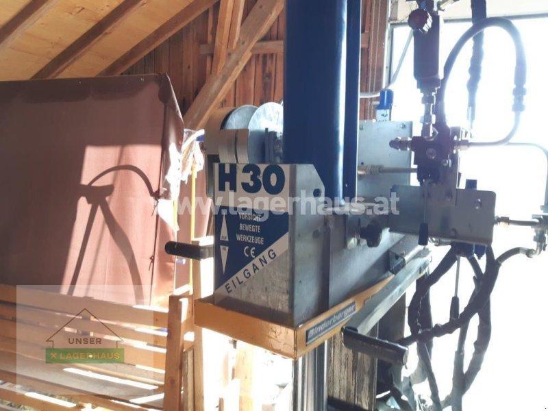 Holzspalter des Typs Binderberger H 30, Gebrauchtmaschine in Rohrbach (Bild 5)