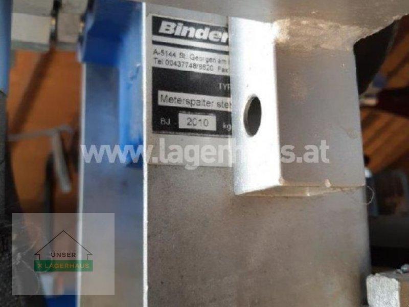 Holzspalter des Typs Binderberger H 30, Gebrauchtmaschine in Rohrbach (Bild 2)