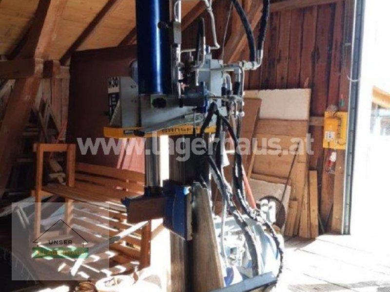 Holzspalter des Typs Binderberger H 30, Gebrauchtmaschine in Rohrbach (Bild 1)