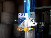 Binderberger H27 ECO Z Holzspalter