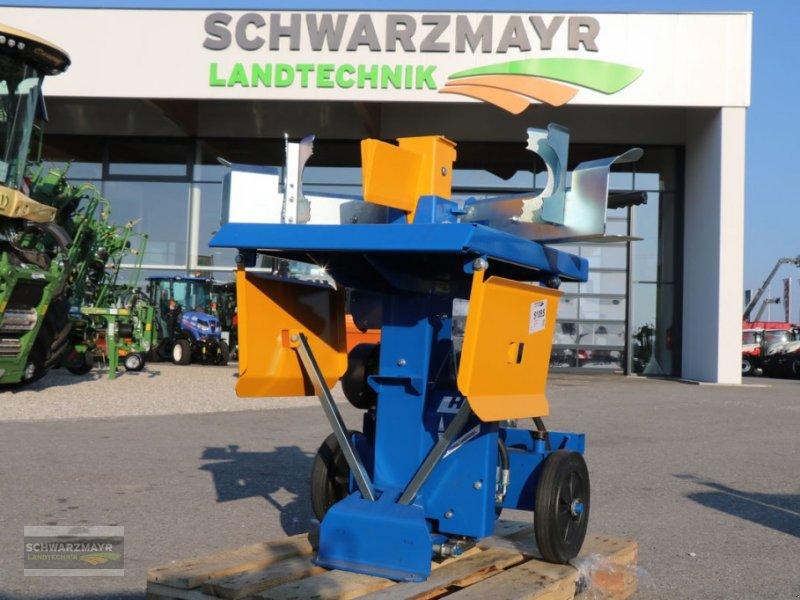 Holzspalter typu Binderberger H8E Spalter, Neumaschine w Gampern (Zdjęcie 1)