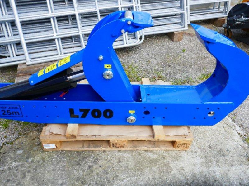 Holzspalter des Typs Binderberger L 700, Gebrauchtmaschine in Villach (Bild 1)