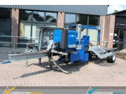 Binderberger SSG750 Hout kloofmachine including saw Дровокол