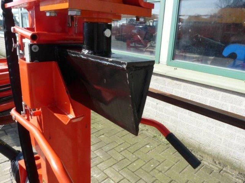 Holzspalter typu Boxer Houtklover, Gebrauchtmaschine w Roosendaal (Zdjęcie 1)