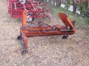 Holzspalter typu Chief 1.1 mtr. 11T, Gebrauchtmaschine w Herning