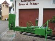 Holzspalter типа Claus Hercules 110/8.8, Gebrauchtmaschine в Abenberg