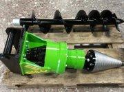 Holzspalter typu DMS HDA2S Kegelspalter 3in1, Neumaschine w Unterwellenborn