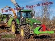 Holzspalter des Typs Dorfmeister LHS 700, Neumaschine in Roßbach