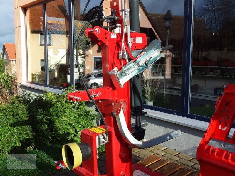 Holzspalter typu EiFo BR 115/17Z, Neumaschine w Emskirchen (Zdjęcie 1)