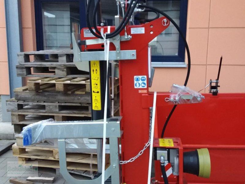 Holzspalter des Typs EiFo BR 115/20, Neumaschine in Emskirchen (Bild 1)