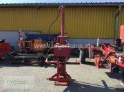 Holzspalter des Typs Eigenbau 16TO, Gebrauchtmaschine in Zwettl