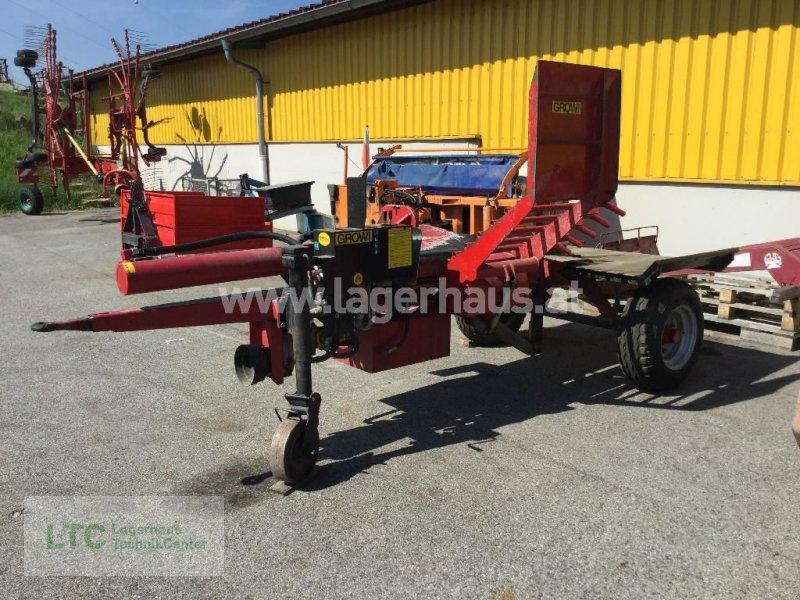 Holzspalter типа GROWI GSW30F, Gebrauchtmaschine в Zwettl (Фотография 1)