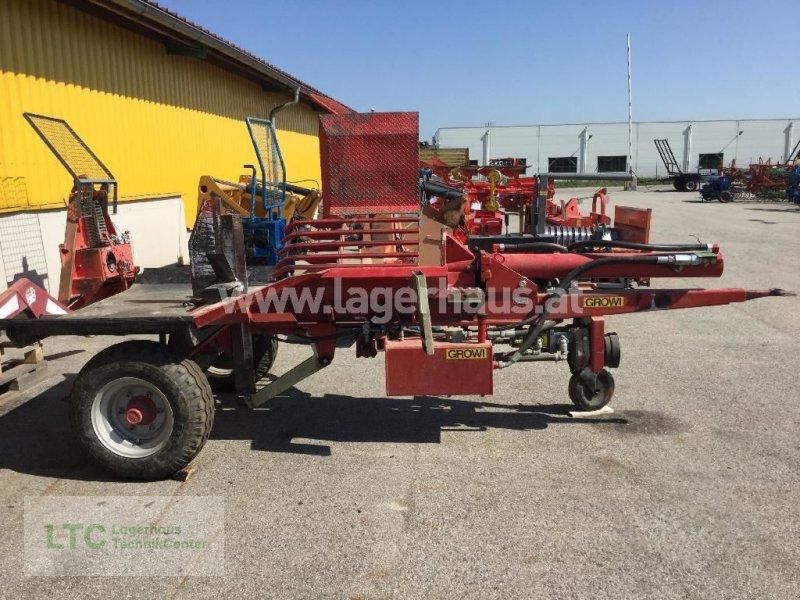 Holzspalter типа GROWI GSW30F, Gebrauchtmaschine в Zwettl (Фотография 3)