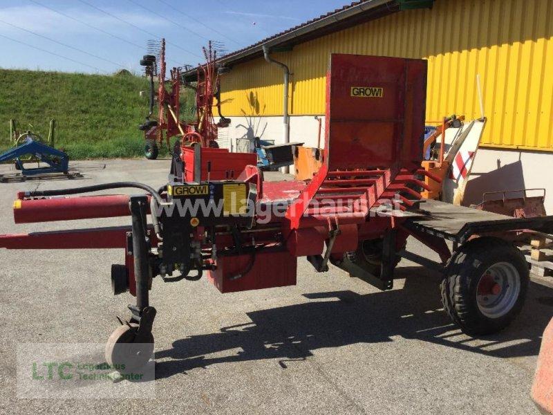 Holzspalter типа GROWI GSW30F, Gebrauchtmaschine в Zwettl (Фотография 6)