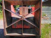 Holzspalter tip GROWI Sonstiges, Gebrauchtmaschine in Fluorn-Winzeln