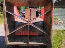 Holzspalter tip GROWI Sonstiges, Gebrauchtmaschine in Fluorn-Winzeln (Poză 1)