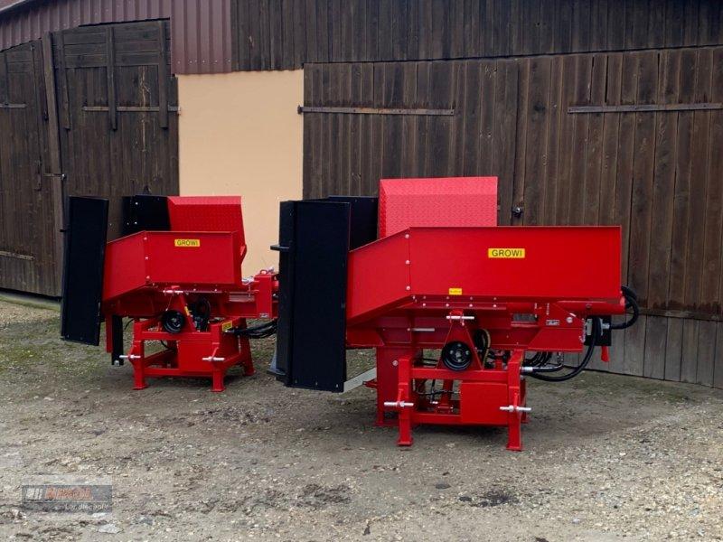 Holzspalter des Typs GROWI verschiedene Holzspalter am Lager, Neumaschine in Lichtenfels (Bild 2)