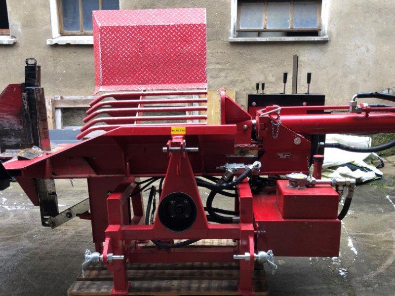 Holzspalter des Typs GROWI Waagrechtspalter GSW 25 D, Gebrauchtmaschine in Gräfendorf (Bild 1)