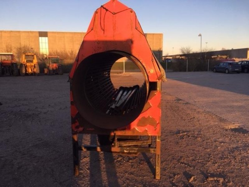 Holzspalter типа Hakki Pilke Tromlerenser, Gebrauchtmaschine в Horsens (Фотография 2)