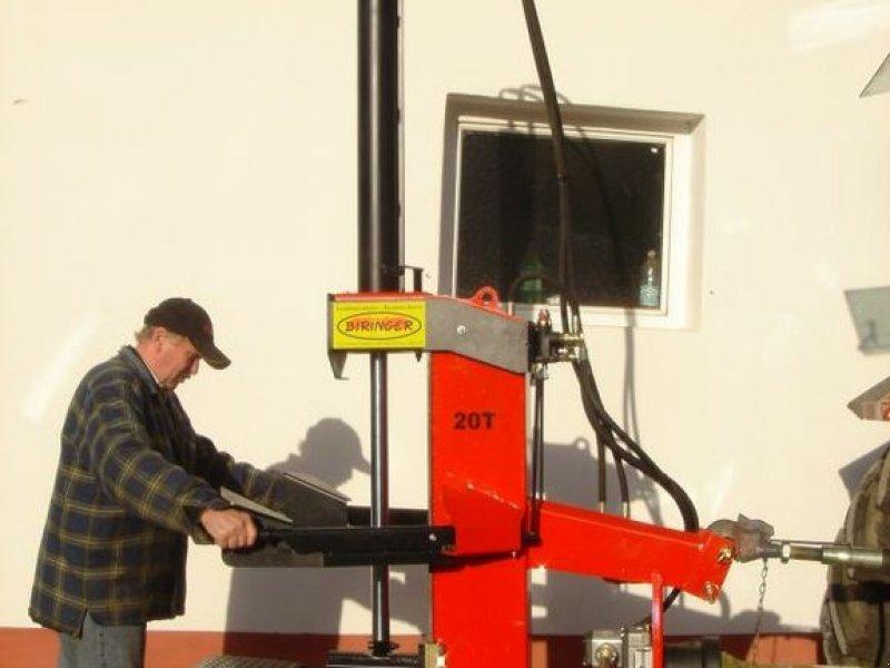 Holzspalter типа Iross MX120 CD, Neumaschine в Brunn an der Wild (Фотография 4)