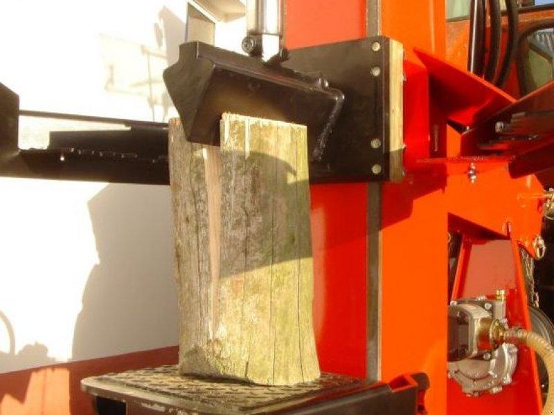 Holzspalter типа Iross MX120 CD, Neumaschine в Brunn an der Wild (Фотография 7)