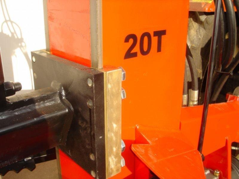 Holzspalter типа Iross MX120 CD, Neumaschine в Brunn an der Wild (Фотография 10)