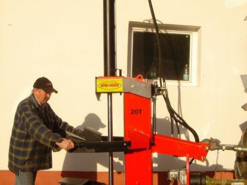 Holzspalter типа Iross MX120 CD, Neumaschine в Brunn an der Wild (Фотография 2)