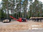 Holzspalter des Typs Japa 435 E in Rinteln