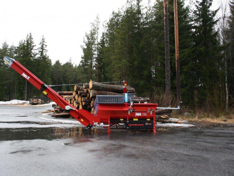 Holzspalter des Typs Japa 700, Neumaschine in Schwedt (Bild 3)