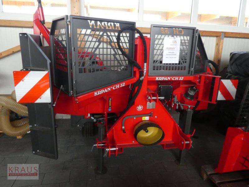 Holzspalter типа Krpan CH 32 K Holzspalter, Neumaschine в Geiersthal (Фотография 1)