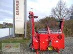 Holzspalter des Typs Krpan CS 420 M in Töging am Inn