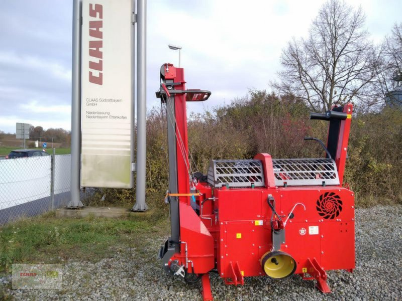 Holzspalter des Typs Krpan CS 420 M, Neumaschine in Töging am Inn (Bild 1)